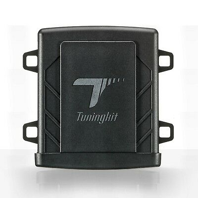 Tuningkit GO Chiptuning Seat Leon (5F) 1.4 TSI 150PS 110kW Tuning Box Chiptuning