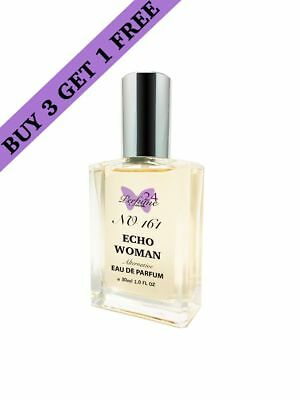 655bc2849a ECHO WOMAN - 30ml Eau De Parfum Spray For women Perfume 24 - No 161 ...