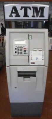 WRG Genesis ATM Machine With Operation Manuals & Electronic Safe Single Owner