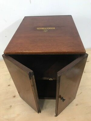 Gecophone Bbc Battery Box ? - Early Radio Item