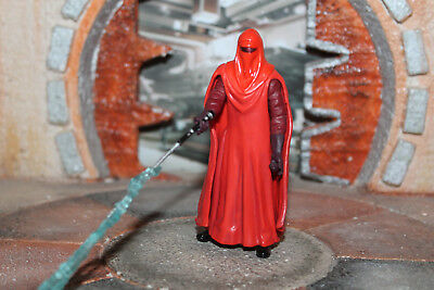 Emperor's Royal Guard Star Wars Saga 2002