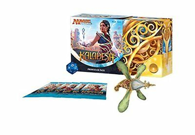MTG - Pre Release Pack - KALADESH - ITALIANO - SIGILLATO SEALED NEW