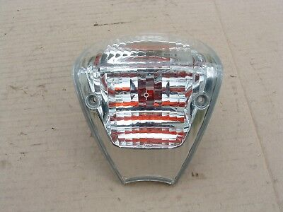 Piaggio Fly 125 2009 Mod Tail Light Good Condition