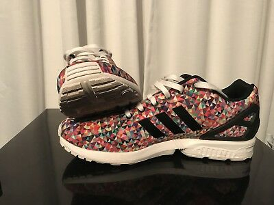 new style 7cdc7 c821f Adidas ZX Flux Prism