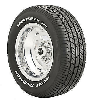 Mickey Thompson 90000000185 Mickey Thompson Sportsman S/T Radial Tire
