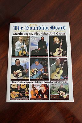 Martin & Co. The Sounding Board July 2006 Edition