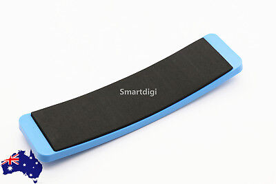 Blue Ballet Spinning Training Board Foot Turning Tools Pirouettes Exercise