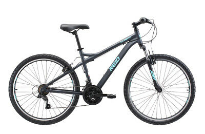 Reid Eclipse Wsd Bike, Ladies Mountain Bike, Mtb, Shimano 21 Speed Bikes