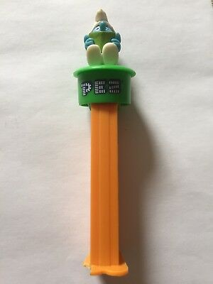 Smurf Pez Dispenser Collectable