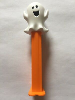 Ghost Pez Dispenser Collectable