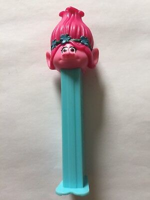 Trolls Pez Dispenser Collectable