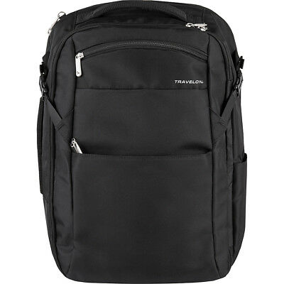 Travelon Anti-Theft Travel Backpack - eBags Exclusive