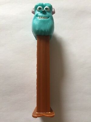 Sully Monsters Inc Pez Dispenser Collectable