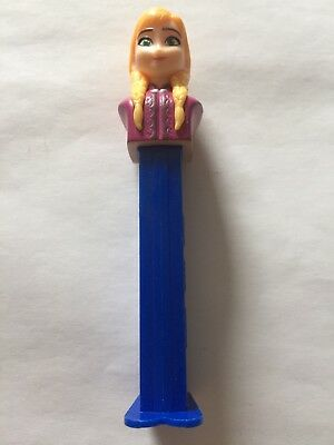 Anna Elsa Pez Dispenser Collectable