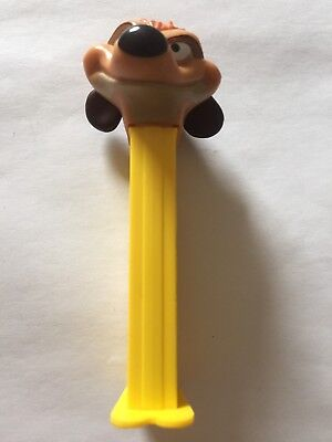 Pez Dispenser Collectable