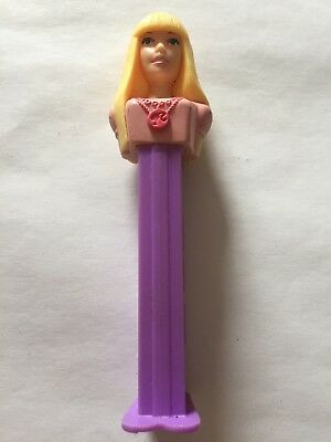 Rapunzel Pez Dispenser Collectable