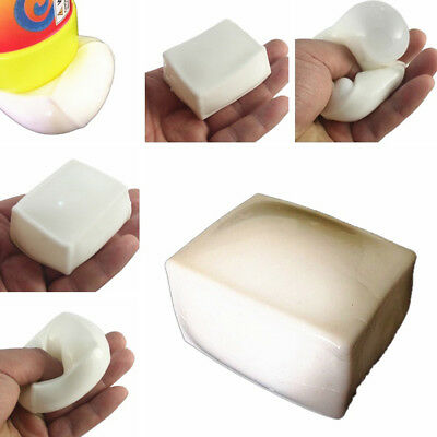 EG_ Anti Stress TUFU Shape Reliever Ball Autism Mood Squeeze Relief ADHD Toy Not