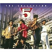 FIVE / 5 STAR - The Very Best Of - Greatest Hits Collection 2 CD DOUBLE NEW