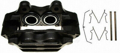 Disc Brake Caliper-Friction Ready Non-Coated Front Left fits 88-95 Toyota Pickup