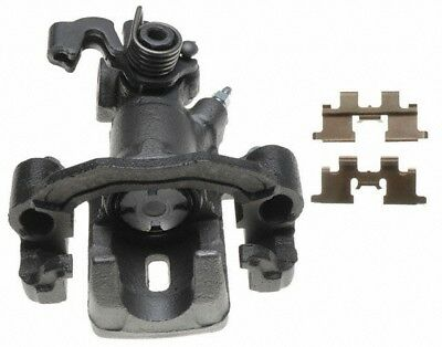 Disc Brake Caliper-Friction Ready Non-Coated Rear Right fits 89-94 Nissan 240SX