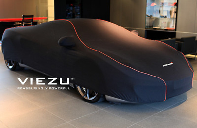 Luxury Custom McLaren Car cover
