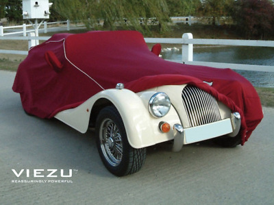 Luxury Custom Morgan Car Cover