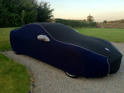 Luxury Custom Maserati Car Cover