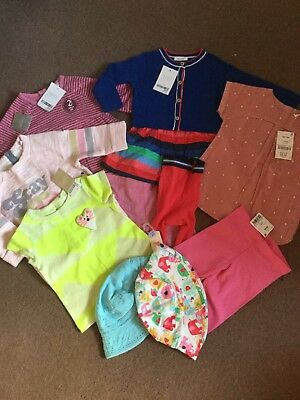 Next Baby Girl Clothes Bundle 3-6 Months brand new with tags
