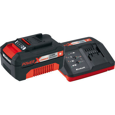 Einhell Power X-Change 18V Li-Ion Battery & Charger 3.0Ah SPECIAL PRICE