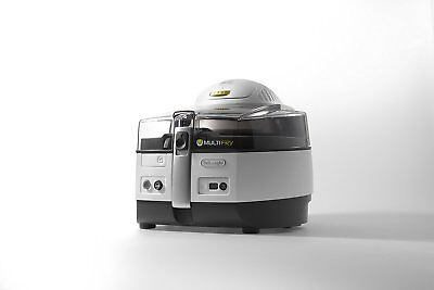 De'Longhi MultiFry EXTRA FH1363 Fryer Healthier Chips and Food, Low Fat