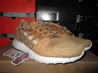 SALE ADIDAS EQT SUPPORT ULTRA PK KING PUSH BROWN PAPER BAG SZ 8.5-13 ... 19810d23e2be8