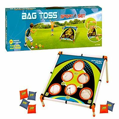 Enjoyable Kids Bean Bag Toss Game Sports Camp Outdoor Carnival Games Onthecornerstone Fun Painted Chair Ideas Images Onthecornerstoneorg