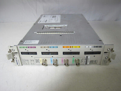 Tektronix TLA 7AA4 Module for TLA7016 Mainframe with option 01