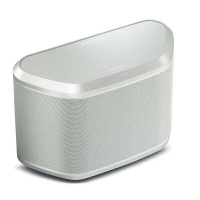 Yamaha WX030 Wireless MusicCast smart Speaker Bluetooth/Network *WHITE