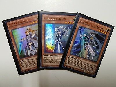 Yu-Gi-Oh Duelist Pack Rivals of the Pharaoh Rare, Super & Ultra Rare - YOU PICK!