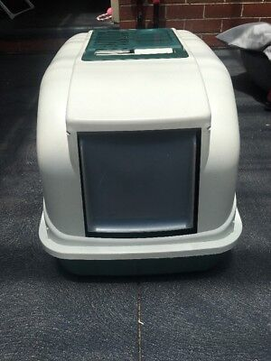 Cat Litter Box Tray Large