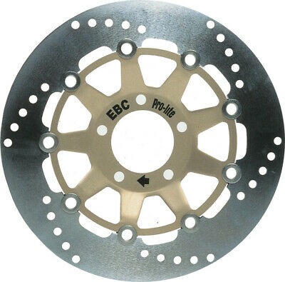 EBC Replacement OE Rotor MD998D