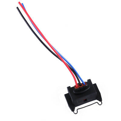 Ignition Coil Pack Wiring Harness Connector For Ford Mazda 645-302 3U2Z14S411TNA
