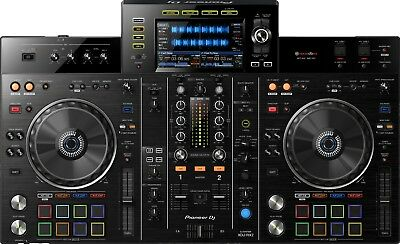 Pioneer Controller All-In-One/display Touch-Screen Mod. Xdj-Rx2