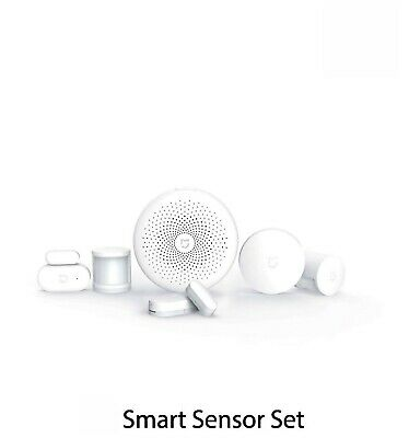 Xiaomi 6 in 1 Smart Home Security Kit Global Version