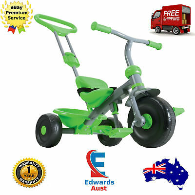 Tricycle Trike Bike Kids Ride on Training Wheels Toy Push Boy Girl Toddler New