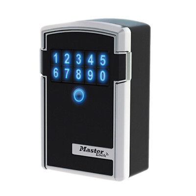 Master Lock 5441EURD Select Access SMART Bluetooth Key Box - Large