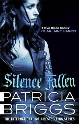 Silence Fallen: Mercy Thompson Book 10 by Patricia Briggs