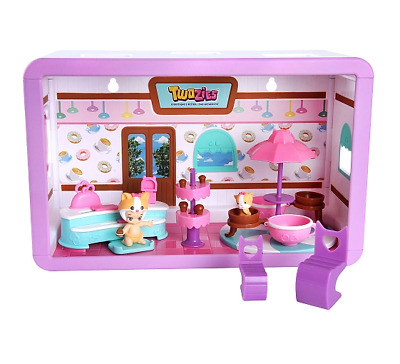 Two Playful Café Playset 2 Exclusive Twozies BNIB
