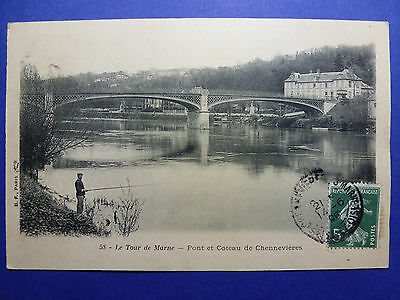 Lot 9149 Timbres Stamp Cartes Anciennes Postal Cards France Annee 1908
