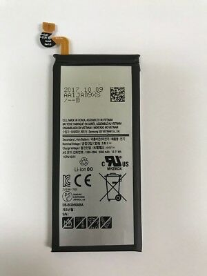 Lot Of 2 New Battery For Samsung Galaxy Note 8 N950 Eb-Bn950Abe 3300Mah Usa