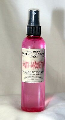 The Best Anti-Anxiety Spray Ever - Calming - Chill Out - This Spray Works!