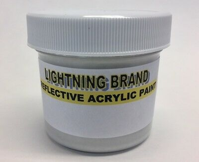 Lightning Brand Reflective Paint Trial Size