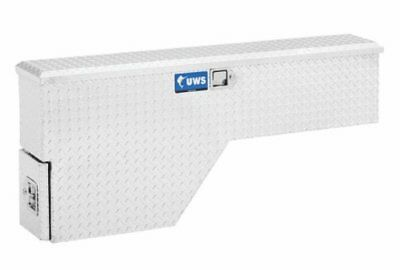 Uws Fw-48-Ds-P Passenger Side Fenderwell Toolbox With Drawer Slide