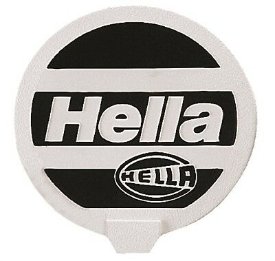 Hella 130331001 White Stone Shield